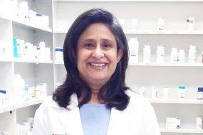 Amynah Aziz